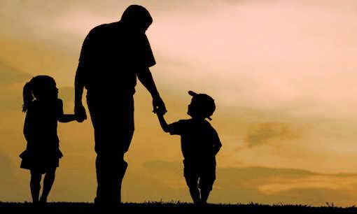 Envolva com o seu filho